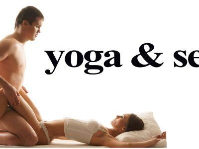 yoga e sexo