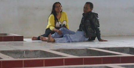 Montanha Sexual Indonésia