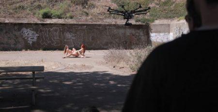 drone porno