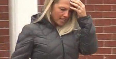 Mãe é presa por ter sexo com estudante de 17 anos