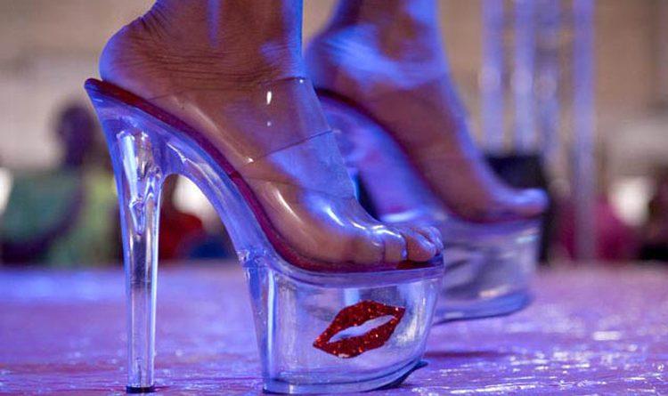 salão erótico lisboa 2015