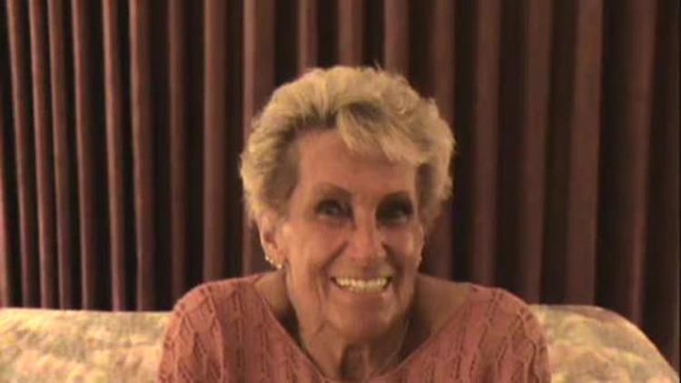Shirley Andrews