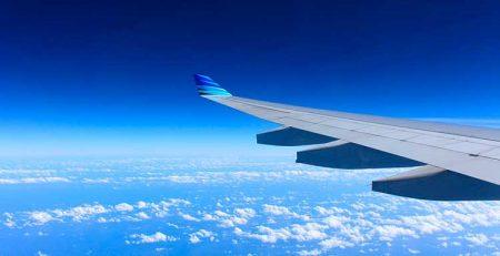 sexo num avião