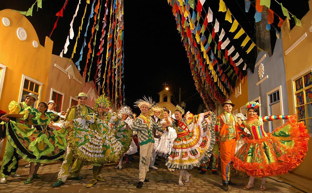 Carnaval no Brasil - Como se divertir à grande