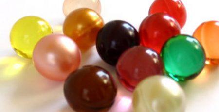 Bolinhas de prazer: O que são e como usar